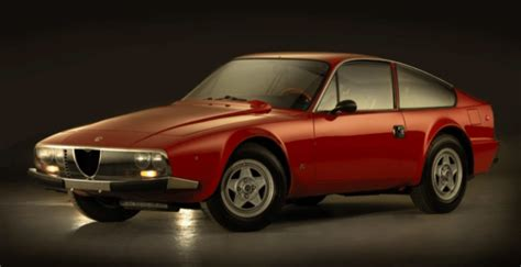 1973 Alfa Romeo Junior Zagato 1600  Classic Italian Cars