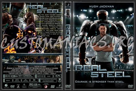 Real Steel Quotes Imdb