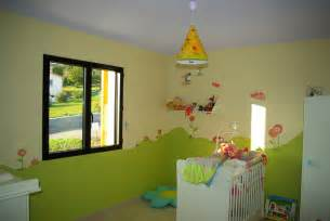 chambre bébé couleur d 233 coration chambre enfant 28 images decoration