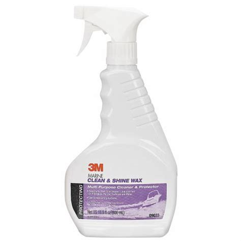 3m marine clean and shine wax academy