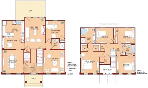 5 bedroom house plan rossell 01 05 w1 w4 the villages at belvoir