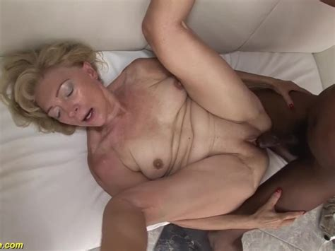 71 Years Old Grannies First Bbc Interracial Free Porn
