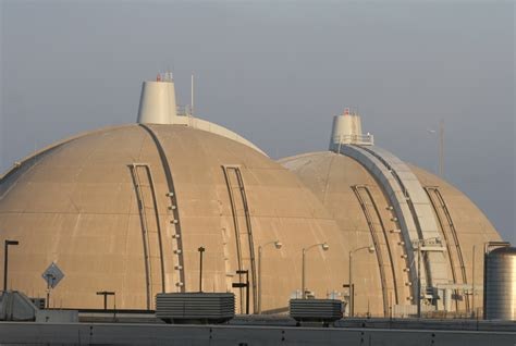 restaurants near power and light troubled san onofre nuclear plant to be closed for good