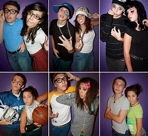 high school stereotypes party | house party ideas ...
