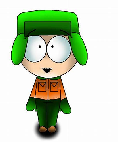 Kyle Broflovski South Park Deviantart Agentkulu