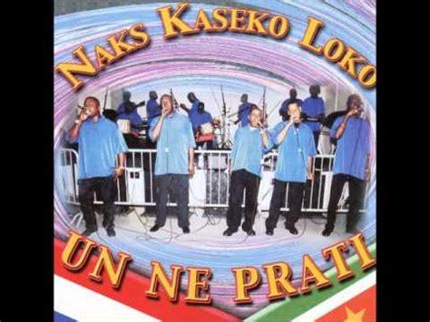 Naks Kaseko Loco  Lembe Lembe (fodu) Youtube