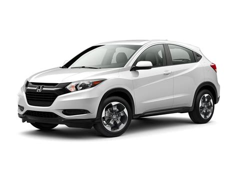 New 2018 Honda Hrv  Price, Photos, Reviews, Safety