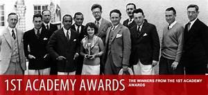 Oscars: A History