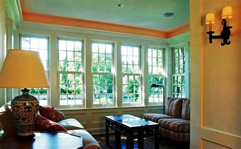 Best Windows For Sunroom Small