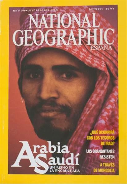 Geographic National Magazine