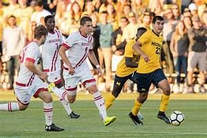 Men's soccer: Badgers take on Wildcats in Big Ten thriller ...