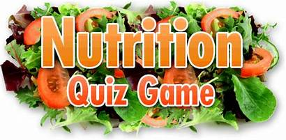 Nutrition Quiz Labels Boot Camp Many Gave