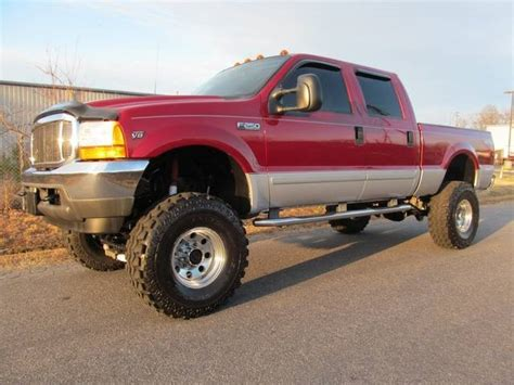 2001 Ford F 250 by 2001 Ford F 250 Duty Xlt Sold