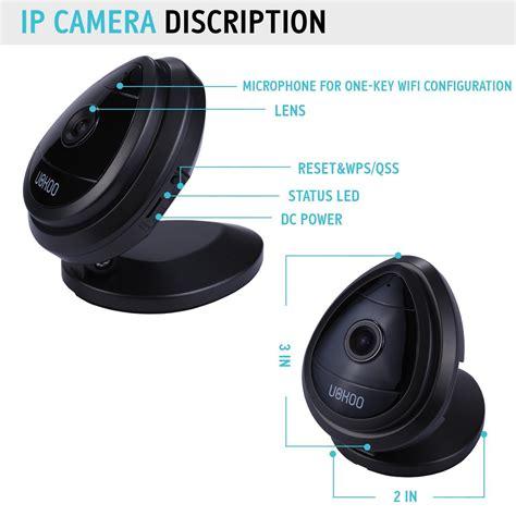 ip wireless security mini ip hd home surveillance