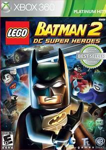 Lego Batman 2 Dc Super Heroes Xbox 360 Best Buy