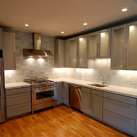 types of under cabinet lighting 3 basic types of under cabinet lighting and their special