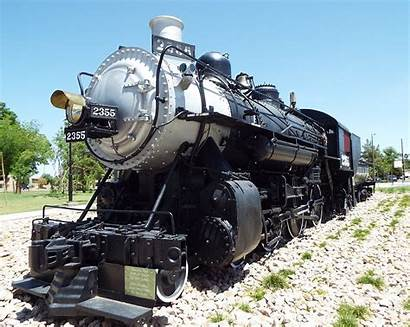 Pacific Southern 2355 Sp Railroad 1912 Built