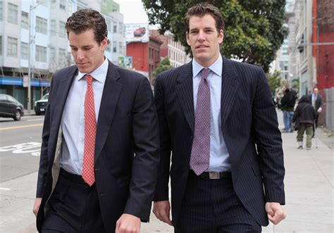 Winklevoss Twins Pitch Their Bitcoin Etf To Gold Bugs