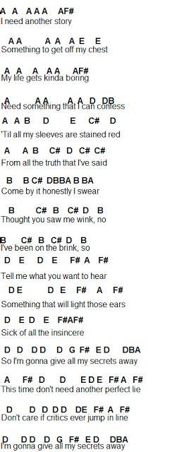 isnt  sheet    love  song