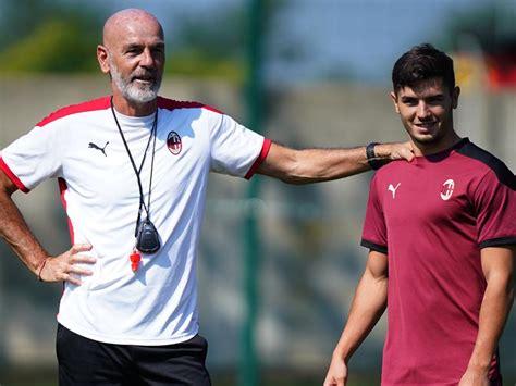 Brahim Diaz on AC Milan, Zlatan Ibrahimovic and new boss ...