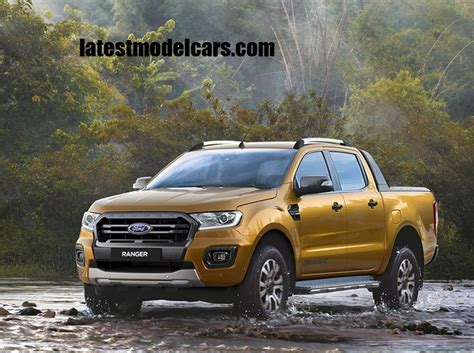 ford ranger 2020 model 2020 ford ranger pictures photos 171 model