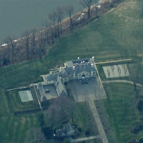 Jon Bon Jovi House Red Bank Google Maps