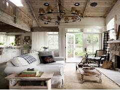 Rustic Cabin Living Room Ideas by Rustic Cottage Living Room