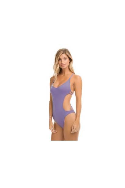 Alessandra Piece Ambrosio Bora Swimsuit Ale Yeah