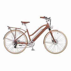 E Bike Damen Günstig : e bike cleopatra heckmotor 250w mit schutzblech ~ Jslefanu.com Haus und Dekorationen