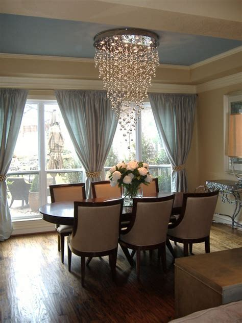 Glamorous Dining Room   Dining Room   dallas   by An
