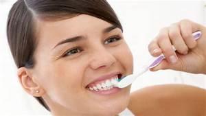 Importancia de lavarse los dientes Impresa Peru21