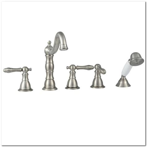 how to install glacier bay kitchen faucet glacier bay kitchen faucet installation glacier bay