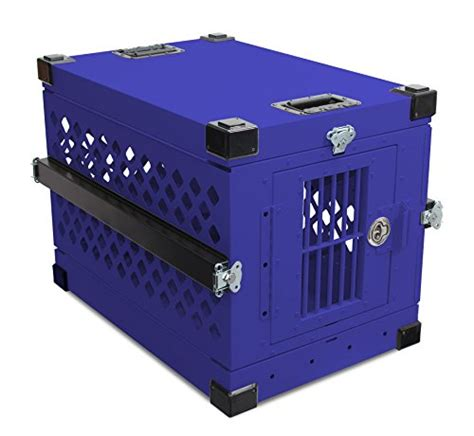 wire crate impact collapsible crate medium 300 k9 crates
