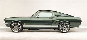 1967 The Fast & Furious: Tokyo Drift's Ford Mustang - Picture 83807 | car review @ Top Speed