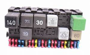 Fuse Box Fuse Block Fusebox  U0026 Relays 92