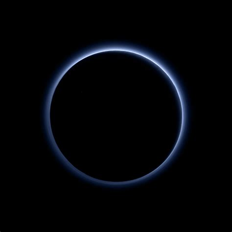 Blue Skies and Water Ice: New Discoveries on Pluto