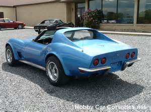 1982 corvette stingray for sale 1973 medium blue corvette l82 4spd stingray t top for sale