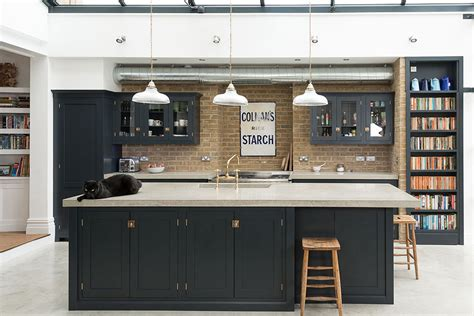 kitchen island uk the island the holy grail of kitchen design rock my