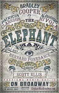 Broadway's Bradley Cooper-Led The Elephant Man Reveals ...