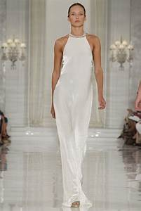 Vintage wedding style from ralph lauren spring 2012 rtw for Ralph lauren wedding dresses