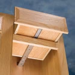 Dresser Drawer Slides Bottom Mount by Accuride Center Mount Slide For Face Frame Cabinets