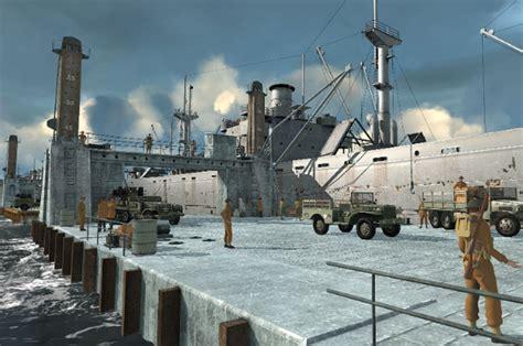 port artificiel d arromanches anniversaire du d 233 barquement le port artificiel d arromanches reconstitu 233 par dassault syst 232 mes