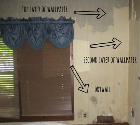 the best way to remove wallpaper thistlewood farm