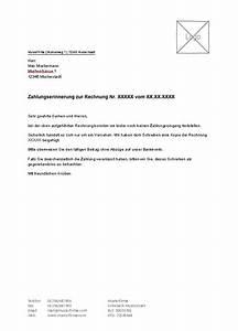 Rechnung Sofort Fällig Formulierung : kostenlose vorlagen muster f r mahnung erinnerung ~ Themetempest.com Abrechnung