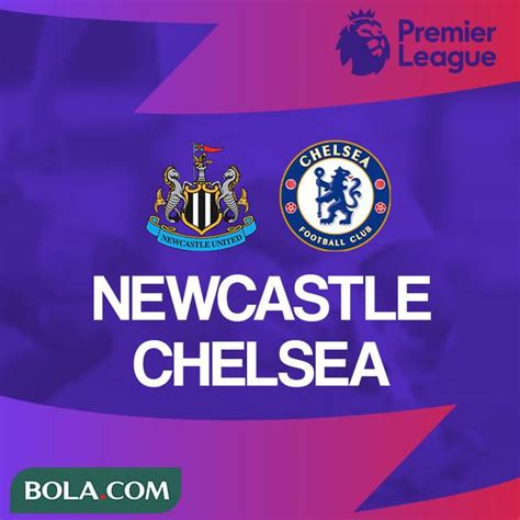 Link Live Streaming Liga Inggris: Newcastle United Vs ...