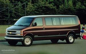 Chevrolet Express Lwb Specs  U0026 Photos