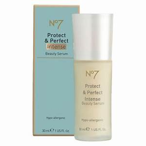 no 7 protect and perfect beauty serum