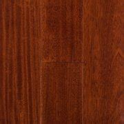 Natural Brazilian Cherry Smooth Engineered Hardwood   3