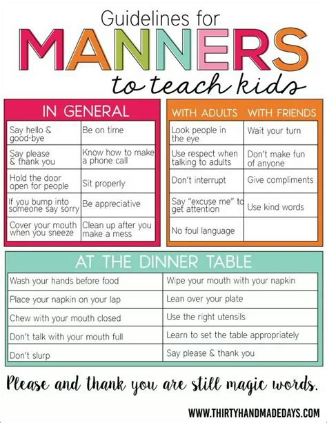 good table manners when you go to eat in a nice western 18 fun activities that teach good manners how does she