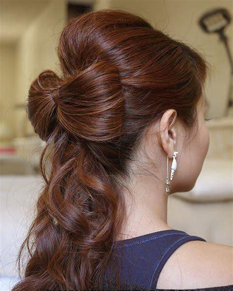 different hair bow styles indian hair bun styles newhairstylesformen2014